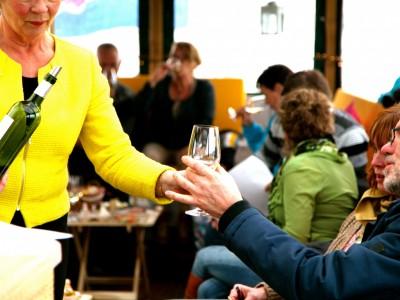 Havana Wine Wijnproeverij varen Kampen Havana