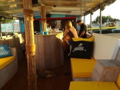 Havana Charter boot huren Kampen varen IJssel IJsseldelta