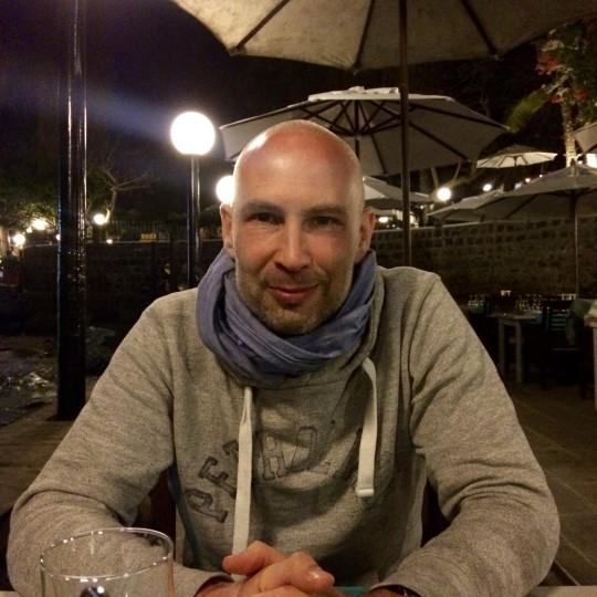 Bart Gijsbertsen